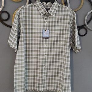 ⚾️ LAST CHANCE Men's Van Heusen Air Dress Shirt